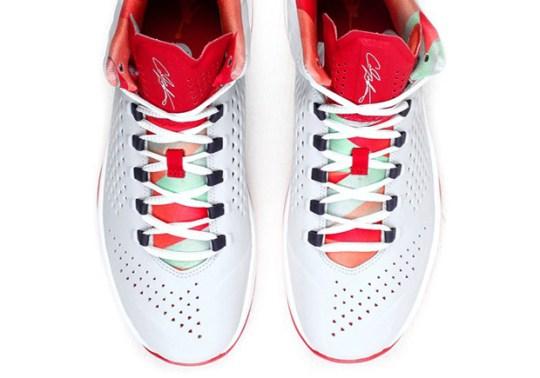 "Jordan Melo M11 ""Hare"""