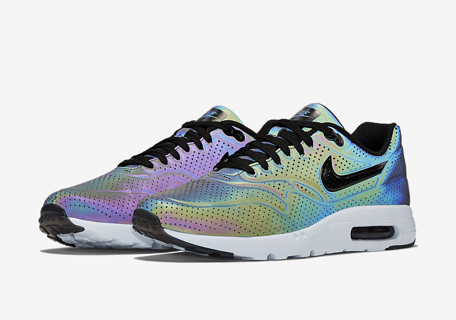 nike air max 1 ultra moire iridescent ebay uk