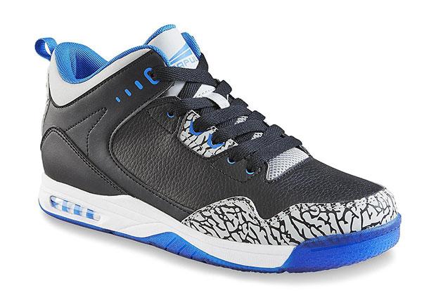 Push Sales Of Their Bootleg Jordans