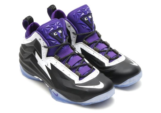 separation shoes b1c9a dd5ee Charles Barkley s Newest Nike Sneaker With Original Flavor