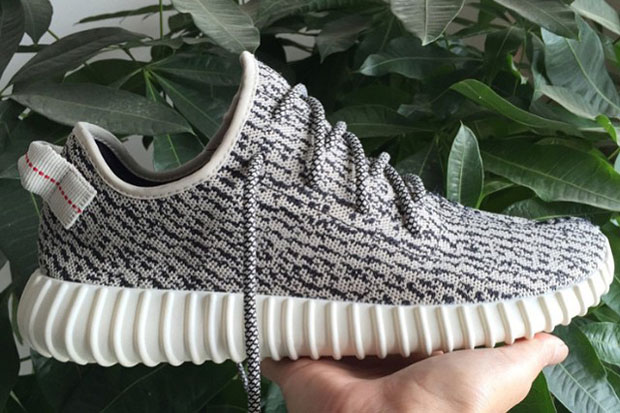 Free Delivery Canada adidas yeezy 350 boost v2 review White And