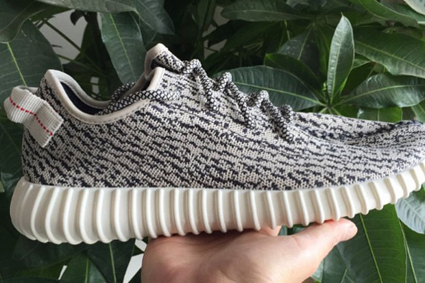 How To Cop: Yeezy Boost 350 v2 Red / Green / Copper!