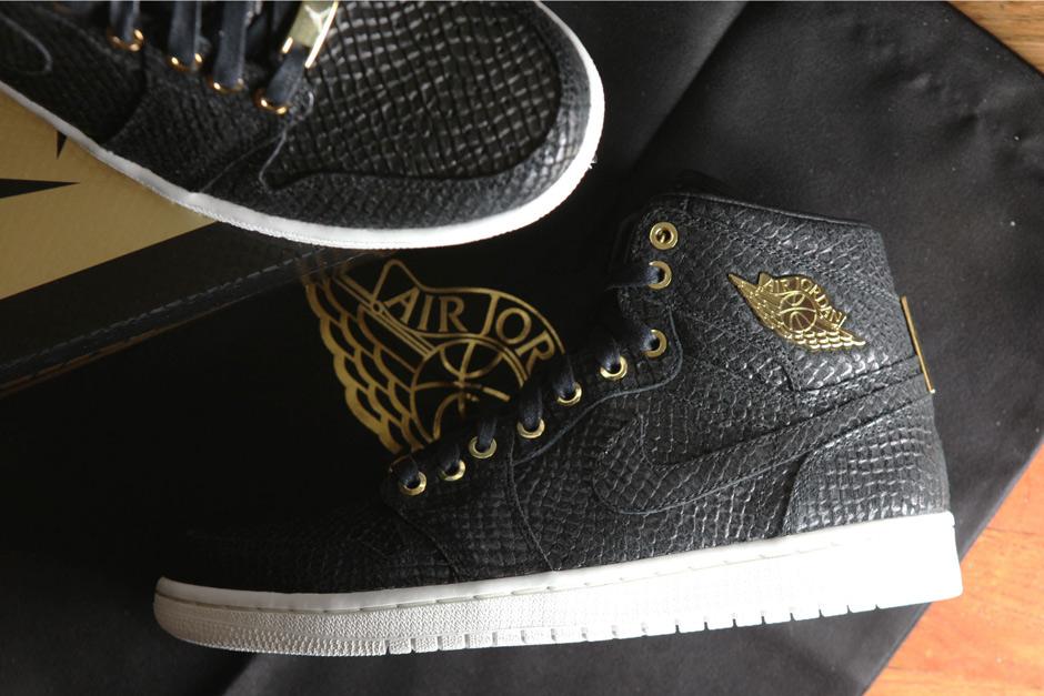 Air Jordan 1 'Pinnacle'