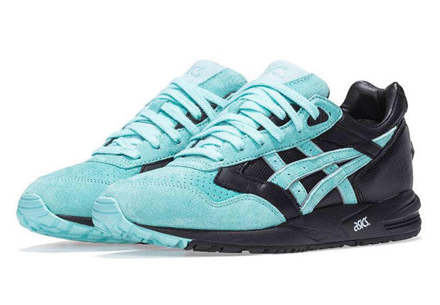 d03ced3f76a3 The Asics Gel Lyte III has been getting much of the limelight in regards to  the brand s collaborations