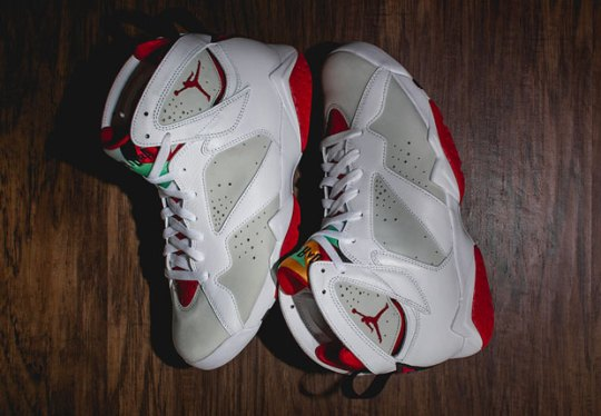 The Hunt For The Hare Jordan 7s Begins Tomorrow