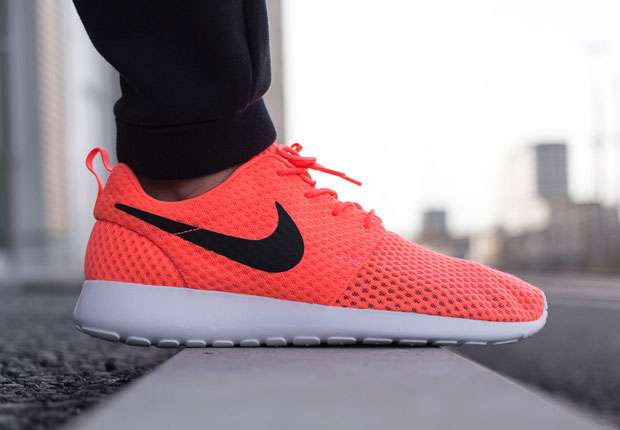 hot roshe runs