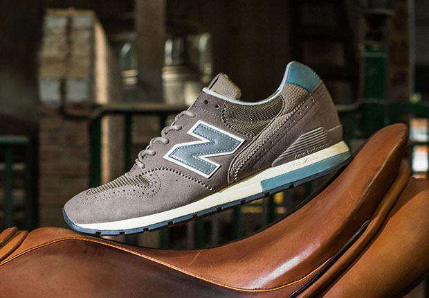 brand new a2a89 4b814 Invincible x New Balance 996 | SneakerNews.com