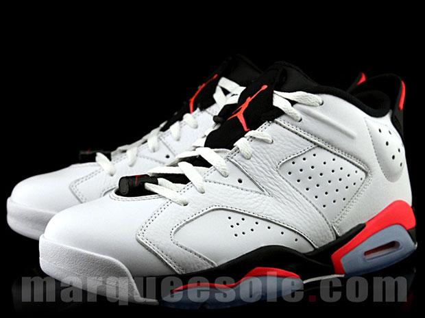 Air Jordan 6 Low \