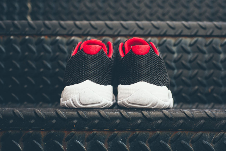 cheap for discount 48082 2c5af In Case You Missed The Bred Lows, Here's The Jordan Future ...