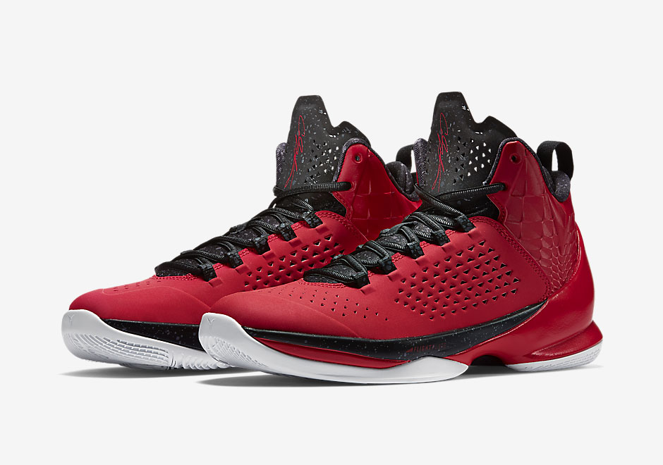 The Jordan Melo M11 If Carmelo Joined