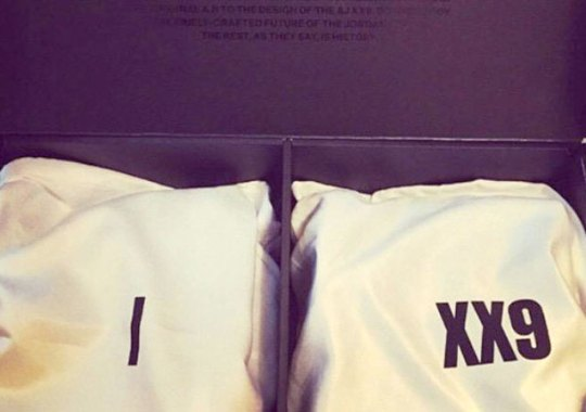 First Look At The Jordan MTM Release