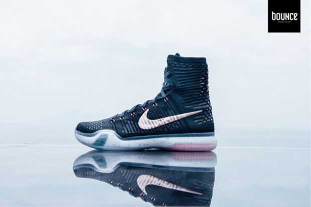 huge selection of 8ad5d d48fd Nike Kobe 10 Elite Color  Black White Hot Lava Metallic Red Bronze Style  Code  718763-091. Release Date  6 5 15. Price   225