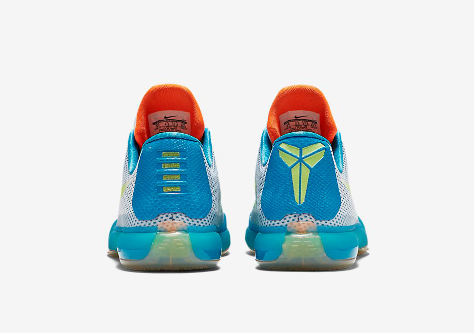reputable site 4e817 85a98 Kobe 10 GS High Dive   SneakerNews.com