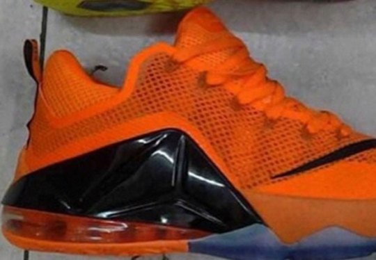A Preview Of Upcoming Nike LeBron 12 Low Releases For Summer