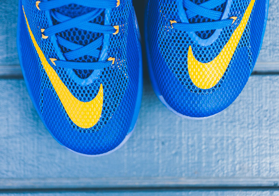 fdc0375a11e9 ... shopping nike lebron 12 low photo blue releasing on may 7th sneakernews  b454c 16703