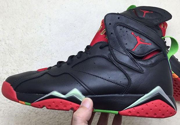 Air Jordan 7 Marvin La Date De Sortie 2015 Martiens à vendre en vrac modèles vente réel clairance sneakernews G7GZrbA