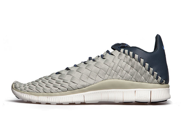 timeless design 50dbe de76f New Two-Toned Colorways Of The Nike Free Inneva Woven