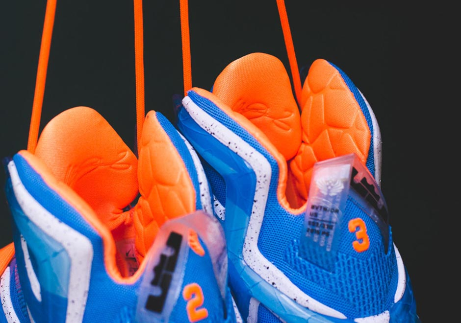 047e2545ac64 Nike LeBron 12 Elite