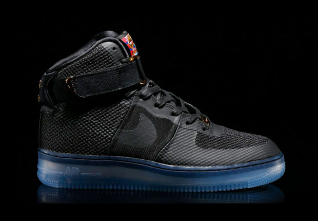 Feet High Arm Inspired Force Cmft 1 The Your Lux Military Air With SUpMVz