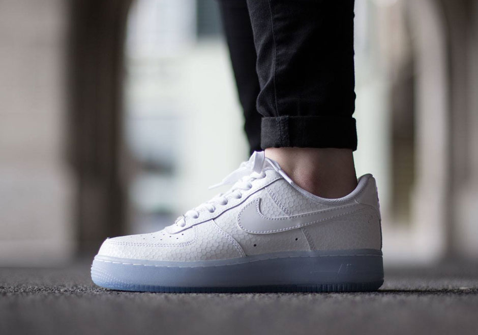 nike womens air force 1 low prme