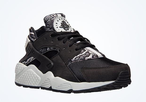 nike huarache sneaker news