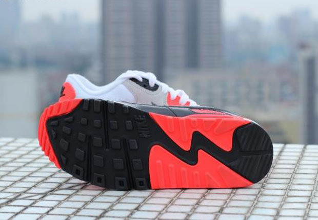 hot sale 2017 Nike Air Max 90 &quotInfrared