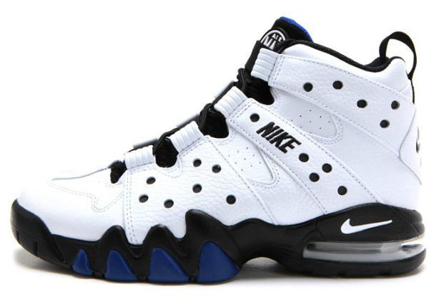 0cbe7a9e44b5 The Nike Air Max2 CB  94 is returning in original form on June 5th.  Arguably the most recognizable and heralded of Charles Barkley s signature  line with the ...