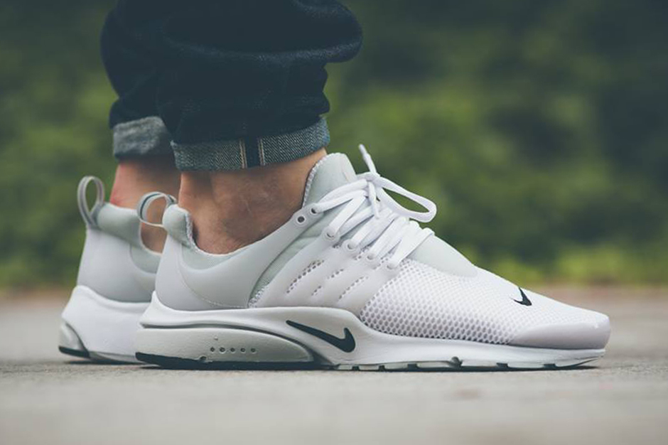 best wholesaler better super cute The Nike Air Presto Breeze Releases Tomorrow - SneakerNews.com