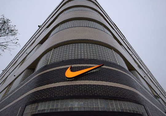 Brooklyn Just Did It: Nike Retail Store Opening In New Borough