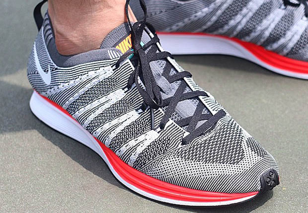 ea7a3a859b98 Is This The Long-Awaited Sequel To The Nike Flyknit Racer ...
