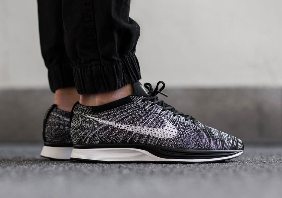 1bc94ac782db Here s Your Shot To Cop The Nike Flyknit Racer