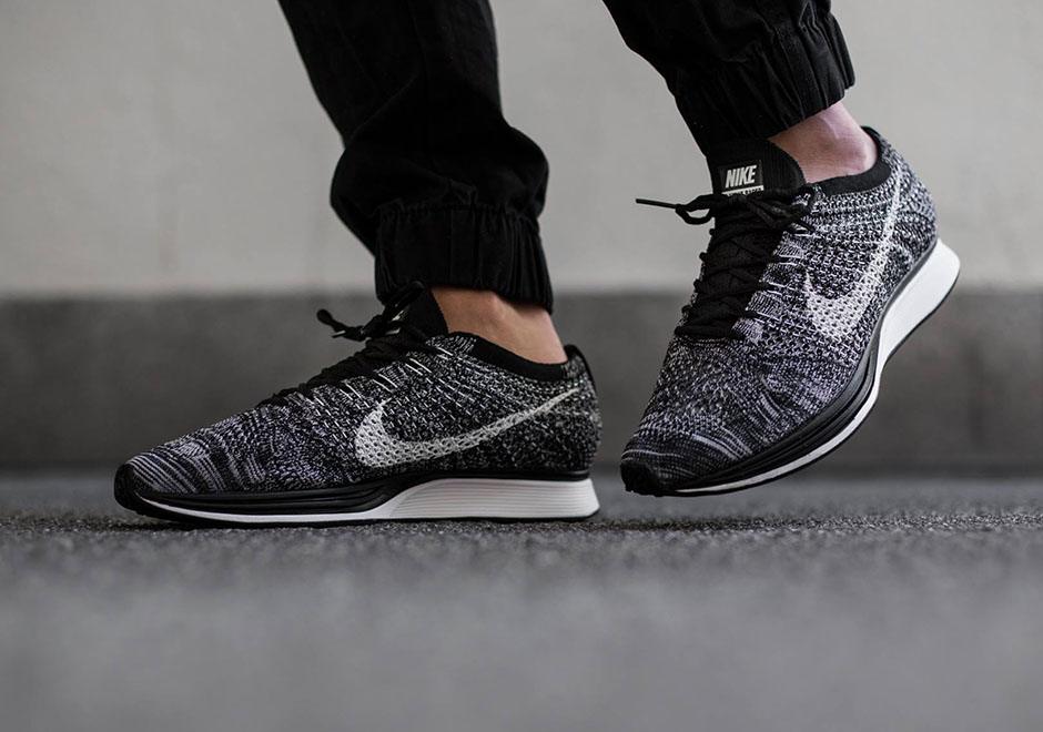 Here s Your Shot To Cop The Nike Flyknit Racer
