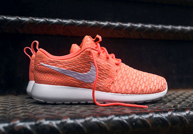 012cced0393e There s a Flyknit Version Of The Roshe Run