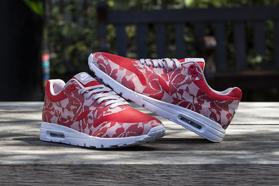 Nike Gets Lacy With Upcoming Women's Air Max 1