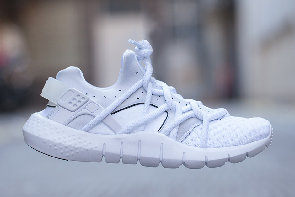 ebfe1c8d When Is Nike's New Huarache Model Releasing In The U.S.? - SneakerNews.com