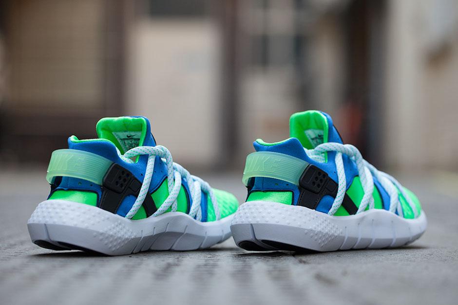 best sneakers 9216b 90c29 When Is Nike s New Huarache Model Releasing In The U.S. ...