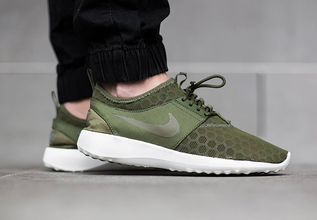 29a6fe3c5b0784  For those that can t get enough of the Roshe Run but crave just a little  more variety in their summer sneaker rotation