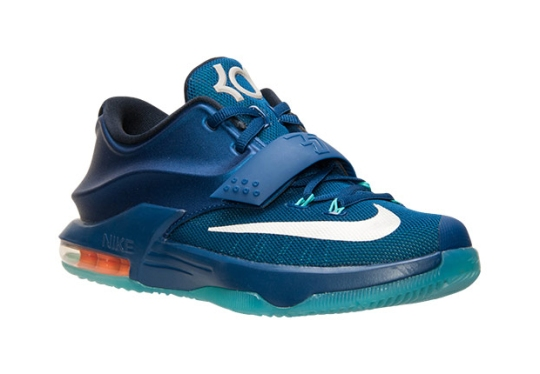 More Nike KD 7 Colorways Continue To Surface