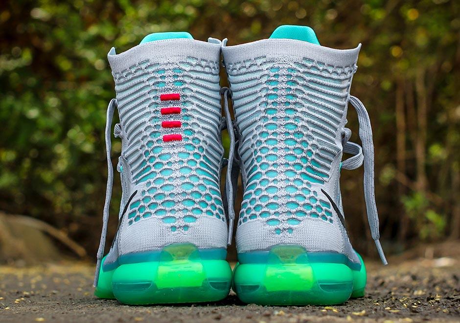 98f9d65730f7 Nike Kobe 10 Elite