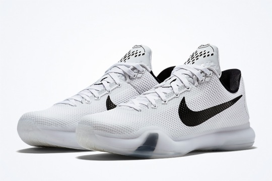 "Is This The Nike Kobe 10 ""Beethoven""?"