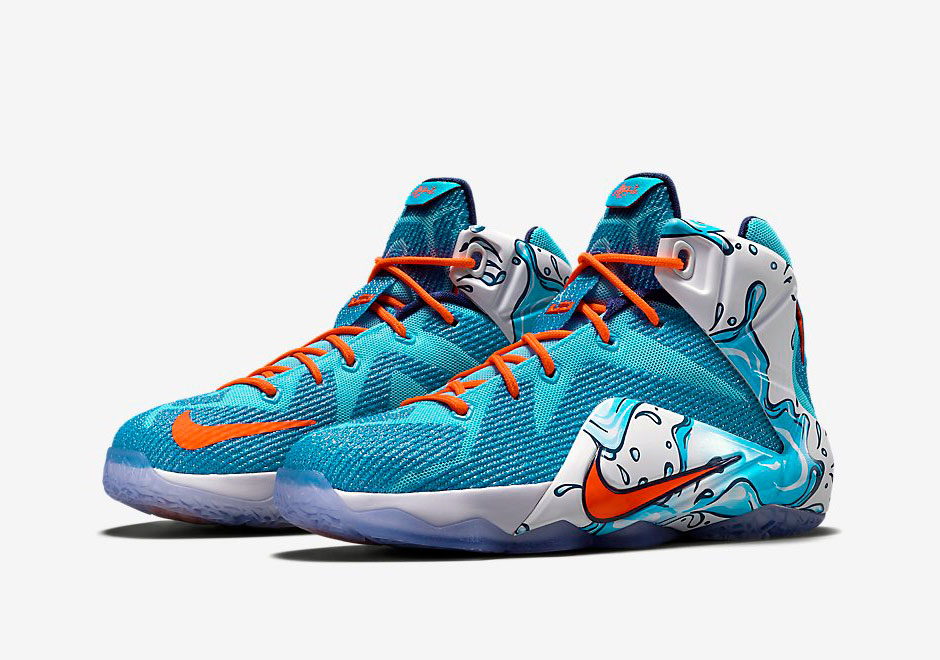 03fbb7ad10d ... italy a detailed look at the nike lebron 12 gs buckets sneakernews  f1b71 90900 ...