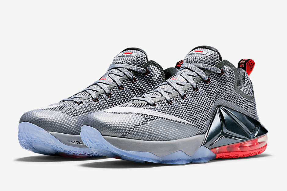 1ccd768e1422b Nike LeBron 12 Low