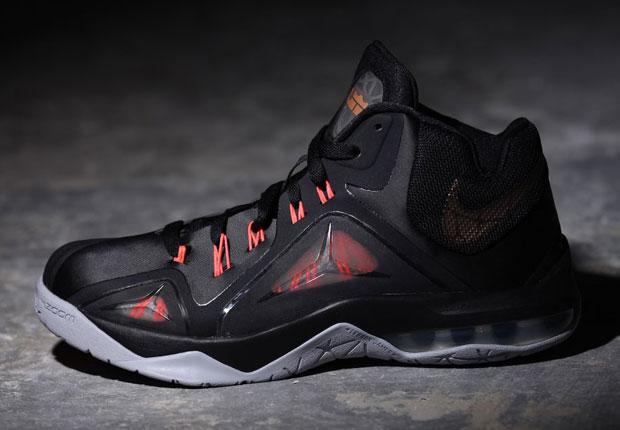 86d1768ba9 A New Nike LeBron Ambassador 7 For The Overseas Ballers ...