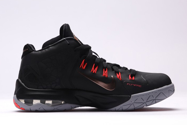 d9e026c4fd8 A New Nike LeBron Ambassador 7 For The Overseas Ballers ...