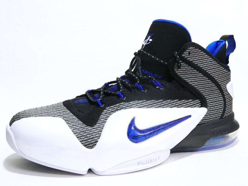 fc4e38c8ba268 Nike Sharpie Foamposite Pack