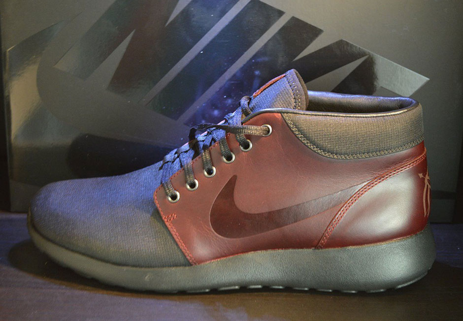 Behold, One Of The Rarest Nike Roshes Ever Created - SneakerNews.com b6ed25a239