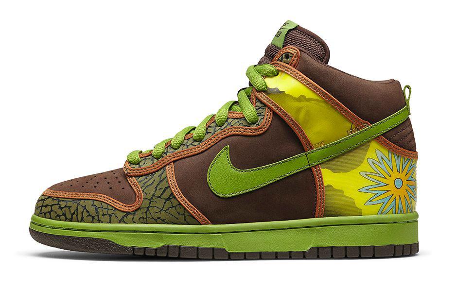 Nike. De
