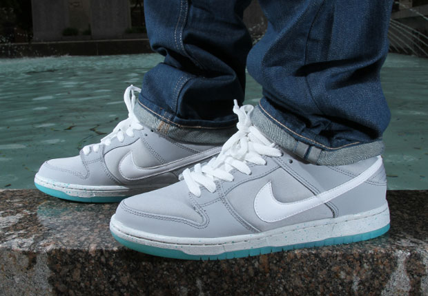 b95ef009ba37 Easily the most anticipated new colorway of the Nike SB Dunk Low all year  so far