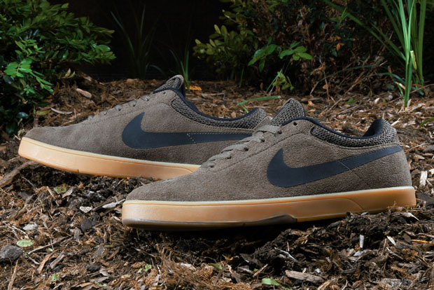 shades of shop look for Nike SB Eric Koston One