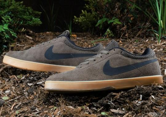 """Nike SB Eric Koston One """"Fieldstone Iron"""""""